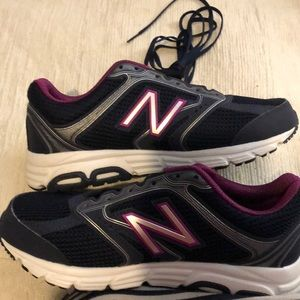 New Balance Shoes - 470/NB/Techride/New